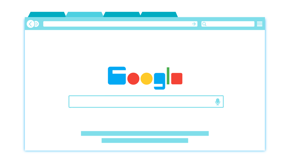 how to do keyword searches on the internet